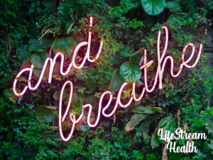Life Stream Health - Just Breathe